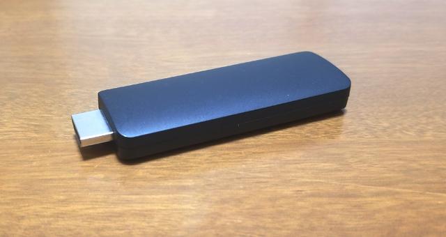 USB HDMI変換アダプタ