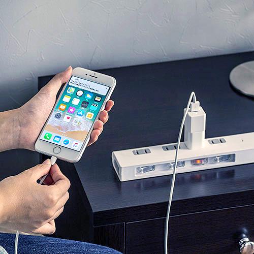 パソコンやクラウド不要 iPhoneをお手軽バックアップ!