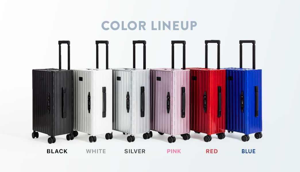 COLOR LINEUP