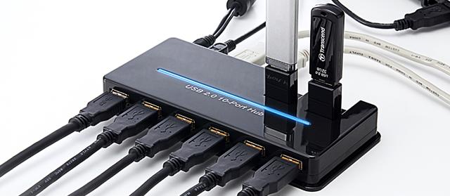 USBハブの選びかたお悩み解決コンテンツ  サンワダイレクト