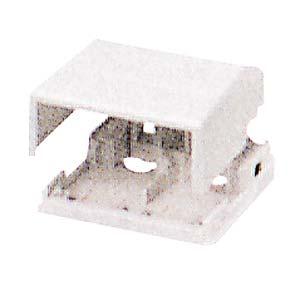 【クリックで詳細表示】カテゴリ6シャッター付ユニット専用ボックス 1427009-1