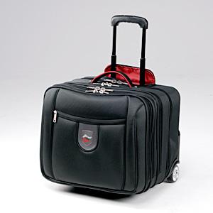 【クリックで詳細表示】ビジネスキャリーバッグ(Swiss Cabine Roller) 200-BAG019
