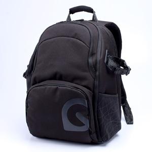 【クリックでお店のこの商品のページへ】一眼レフカメラ対応バッグパック(ノートパソコン収納タイプ) 200-BG008