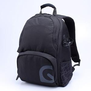 【クリックでお店のこの商品のページへ】一眼レフカメラ対応バッグパック 200-BG009