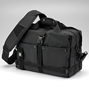 【クリックで詳細表示】【わけあり在庫処分】 EOS Kiss X5/X4・D5100 対応 一眼レフカメラバッグ 200-BG010