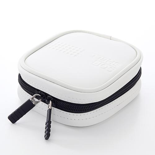MagSafe電源アダプタ専用インナーケース(MacBook電源/45W・60Wサイズ・USB-C電源アダプタ対応/29W・61W対応)