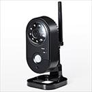 防犯カメラ(屋内用・400-CAM055...