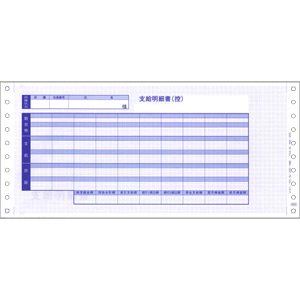 OBC 6002 バインダー元帳