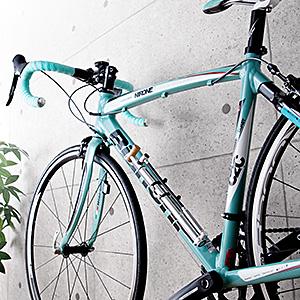 自転車用携帯ポンプ(仏式/米式)