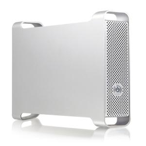 【クリックでお店のこの商品のページへ】3.5インチSATAハードディスク用USB・eSATAアルミケース 800-TK003