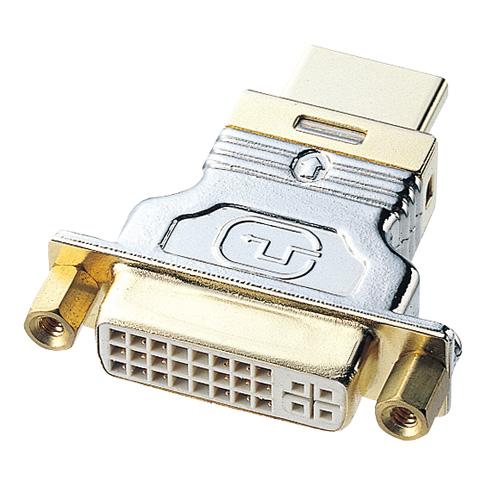 DVI HDMI変換アダプタ