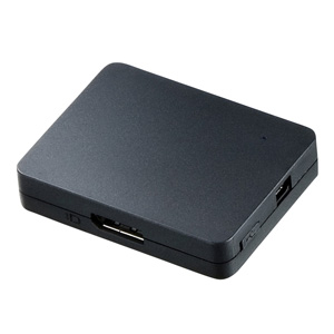 DisplayPort MSTハブ(DisplayPort/HDMI/VGA)