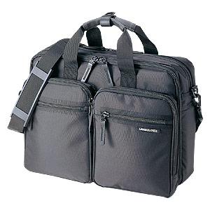 【クリックで詳細表示】3WAYビジネスバッグ(通勤用) BAG-3WAY1BK