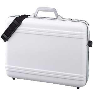 【クリックで詳細表示】ABSハードケース(ホワイト) BAG-ABS3