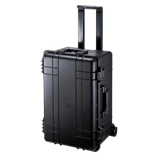 ハードツールケース(キャリータイプ・PP樹脂製・精密機器)