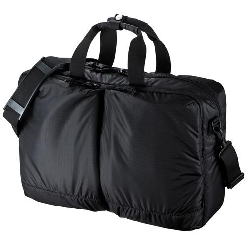 超軽量3WAYバッグ(15.6型ワイド・撥水・シングル)