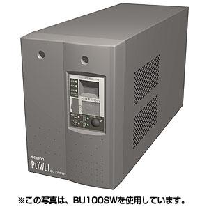 オムロン 無停電電源装置(500VA)