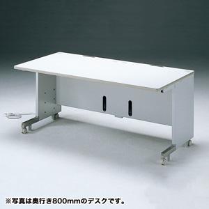【クリックでお店のこの商品のページへ】CAIデスク ハイエンドタイプ(W1600×D700・受注生産) CAI-167H