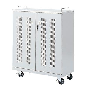 ノートパソコン収納キャビネット(22台収納) CAI-CAB22