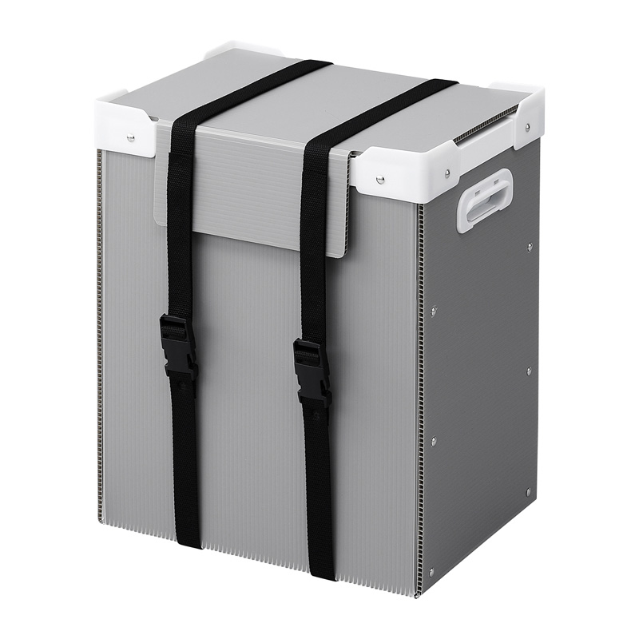 プラダン製タブレット収納ケース(10台用) サンワダイレクト サンワサプライ CAI-CABPD37