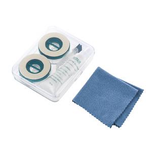 【クリックでお店のこの商品のページへ】ディスク自動修復機用修復ヘッド交換キット CD-RE1S