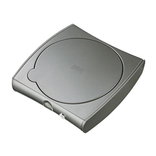 ディスク自動修復機(CD・DVD用・研磨タイプ)