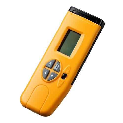 マルチデジタル電池残量チェッカー