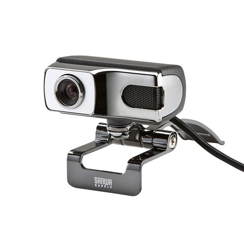 [WEBカメラ CMS-V35BK]