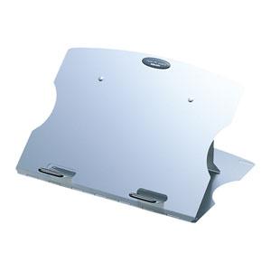 【期間限定価格】ノートPCスタンド(折りたたみ式・回転機能付)