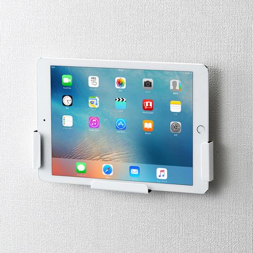 iPad Air/iPad Air2/9.7インチiPad Pro用モニターアーム・壁面取付けブラケット