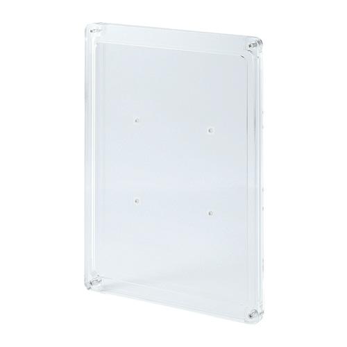 iPad Proケース(VESA対応・アクリル)