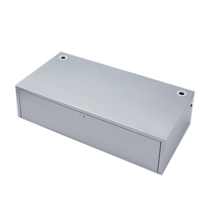 【クリックでお店のこの商品のページへ】CR-PL7用鍵付きセキュリティボックス(受注生産) CR-PL7BOX