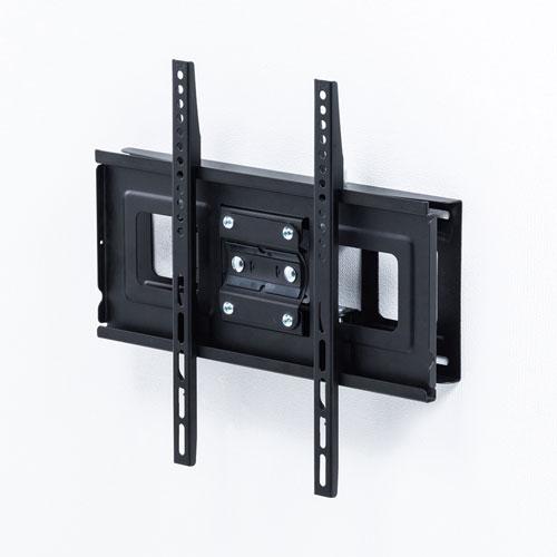 ディスプレイ用アーム式壁掛け金具(32〜50型対応)