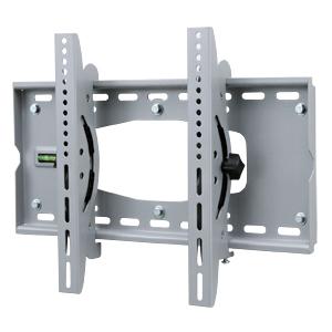 【クリックで詳細表示】液晶・プラズマテレビ対応壁掛け金具(20型~32型対応) CR-PLKG5