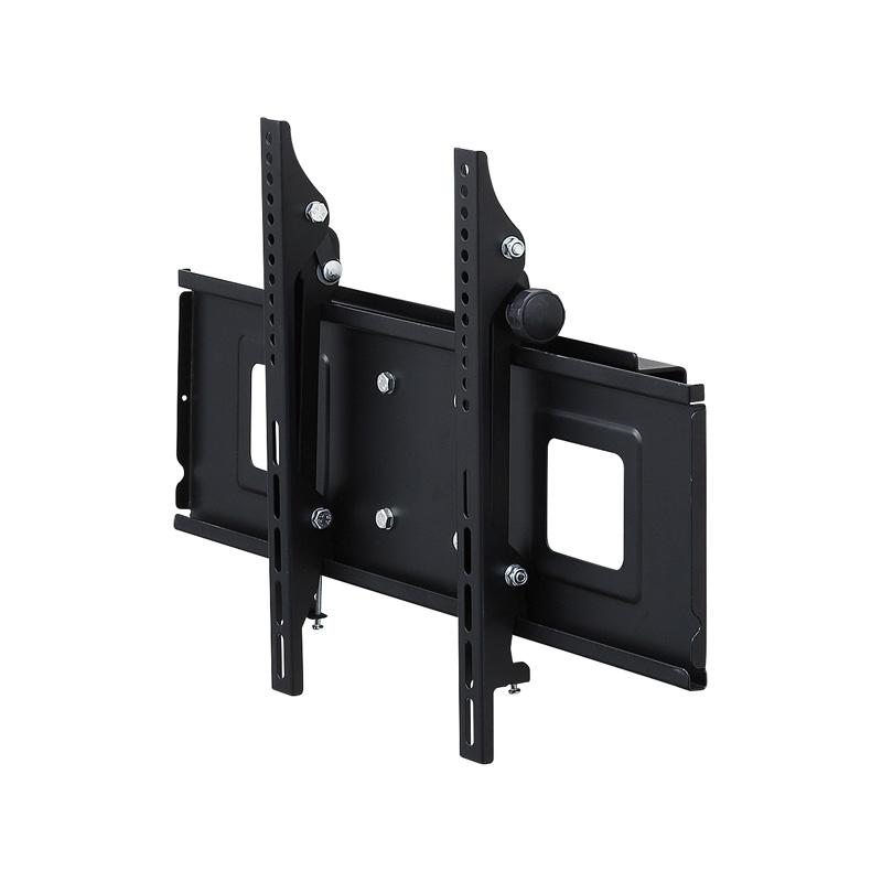 液晶・プラズマディスプレイ用アーム式壁掛け金具(32?65型・耐荷重40kg) サンワダイレクト サンワサプライ CR-PLKG8