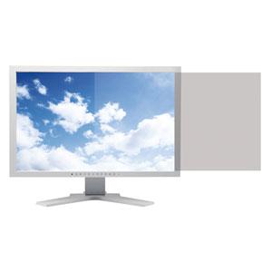 【クリックでお店のこの商品のページへ】液晶パソコンフィルター(スタンダード・透過率90%・19.0型) CRT-ND90ST19