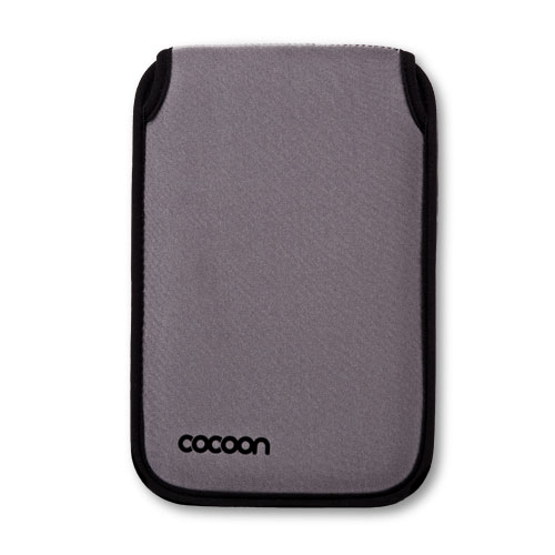 �^�u���b�gPC�P�[�X 7�C���`�Ή��iCocoon Hand Held Tablet Case 7 �E�O���[�j