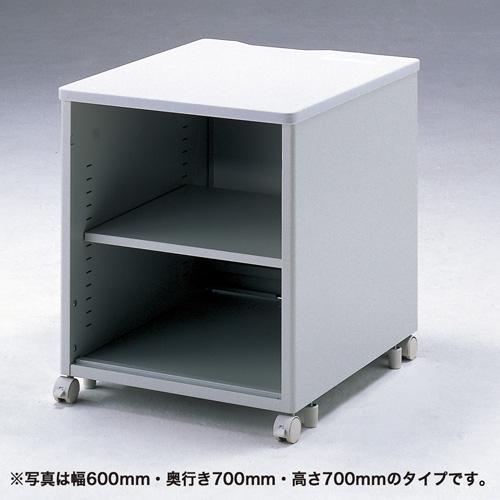 eデスク(Pタイプ・W600×D550mm)