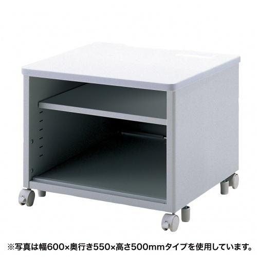eデスク(Pタイプ・W600×D700mm)