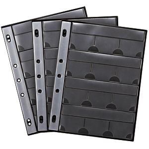 ファイルメモリーカードケースシート