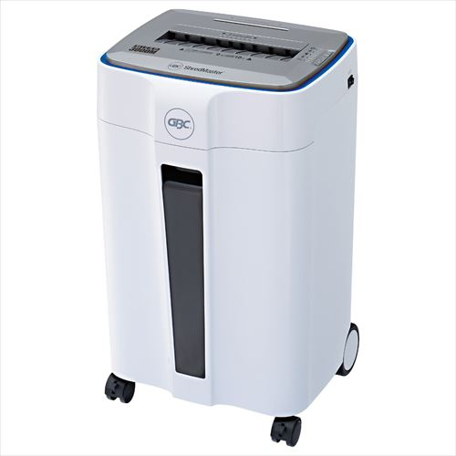 GCS300DM アコ・ブランズ・ジャパン電動シュレッダー(業務用・マイクロカット・10枚細断・連続10分使用・CD/DVD・カード対応)