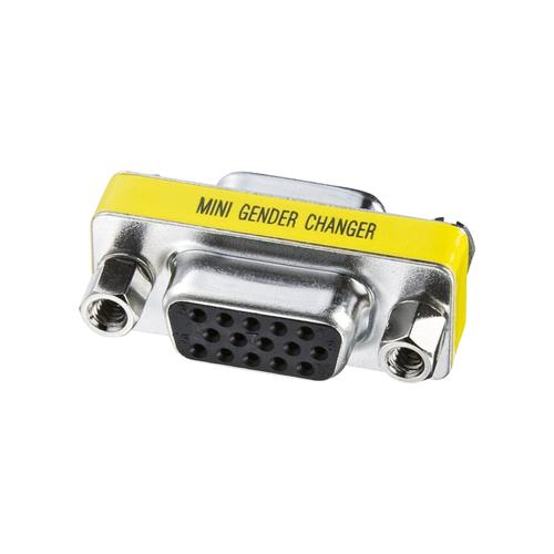 <b>ジェンダーチェンジャー</b>(D-sub系コネクタ)HD15S-FFの販売商品 |通販 <b>...</b>