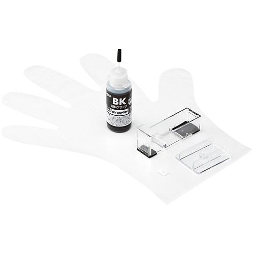 【1回あたりの詰め替え217円】詰め替えインク BCI-320PGBK 約6回分(ブラック・30ml・工具付き)
