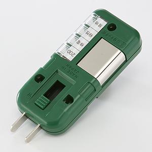 コンテスター(低圧用検電器)JCT-2