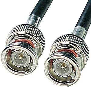 【期間限定価格】10BASE2ケーブル(ブラック・10m)