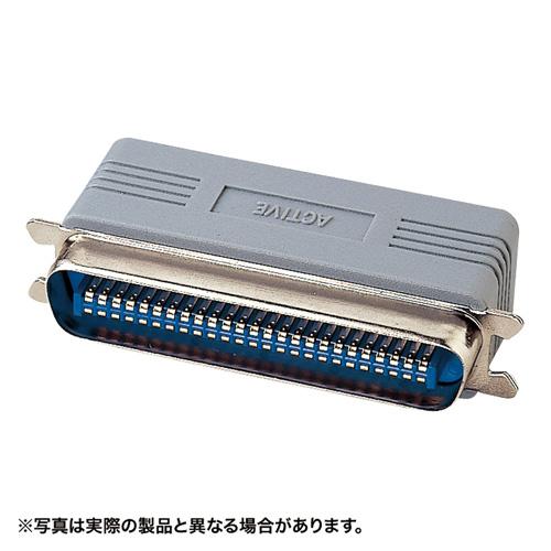 SCSIターミネータ(セントロニクス50pinオス)