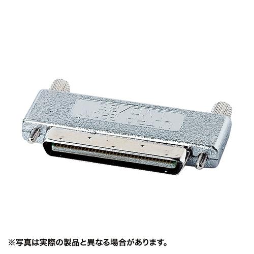 LVD SCSIターミネータ(VHDCI68pinオス/ミニチュア68pin/オスミリネジM2.0)