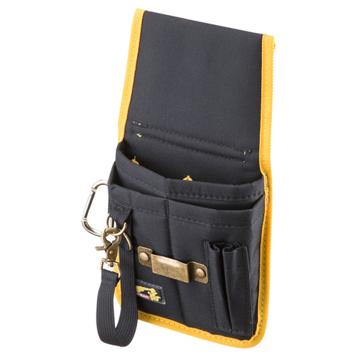 腰袋(ベルト付き・薄手)