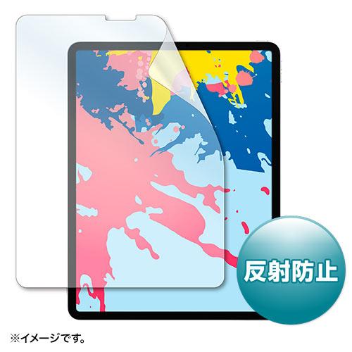 12.9インチiPad Pro 2018対応フィルム(液晶保護・反射防止)