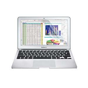 【クリックでお店のこの商品のページへ】液晶保護反射防止フィルム(Apple MacBook Air 11インチ用) LCD-MB116